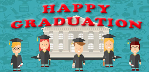 Graduation Quote Greeting Card Aplikasi Di Google Play