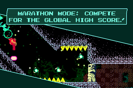 RunGunJumpGun Screenshot