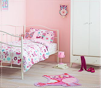 Take a look at kids' bedroom at George.com