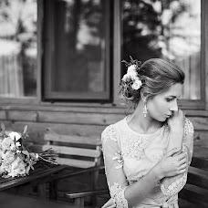 Wedding photographer Anna Veselova (AnnaVeselova). Photo of 20.10.2016