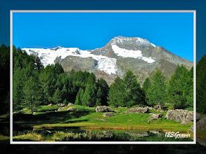 Photo: Mont Pourri