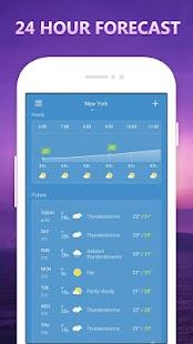 Weather - náhled