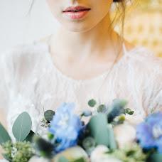 Wedding photographer Darya Andrievskaya (DaryaA). Photo of 26.02.2016