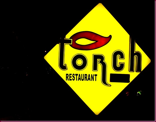 torch restaurant and bar connecticut