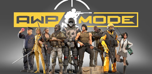AWP Mode Elite online 3D sniper action Mod Apk 1.5.0 (Unlimited money)