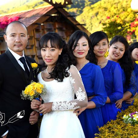 Wedding photographer Pfuneo Krichena (krichena). Photo of 02.05.2015
