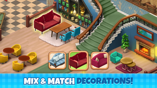 Manor Cafe 1.19.12 screenshots 17