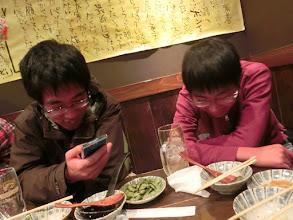 Photo: 兄弟か 左がお兄ちゃんで右が弟な