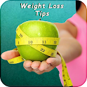 Weight Loss Tips Guide icon