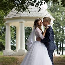 Wedding photographer Viktoriya Melnikovich (victoria9544). Photo of 03.03.2016