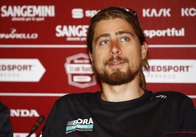 """Sagan doet het weer: """"De vraag is natuurlijk hoelang de mensen mij leuk blijven vinden"""""""