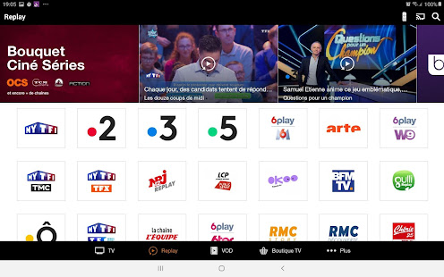 Download Full TV d'Orange, live-replay-vod 8.0.0 APK