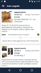 Aste Giudiziarie screenshot 3