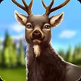 Pet World - WildLife America - animal game apk