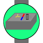 Wear Sensor Info icon