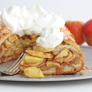 Apple Pie Without Eggs Recipes