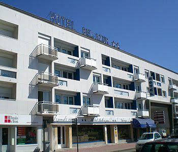 Hôtel Belazur