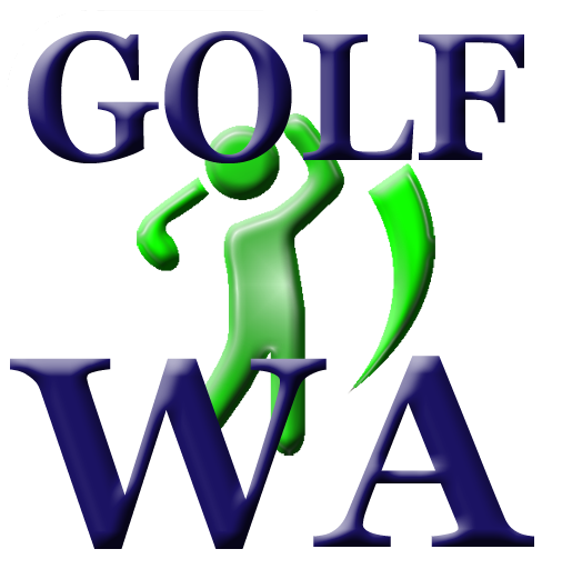 Golf in Washington- screenshot