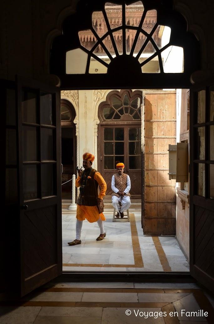 Jankhi Mahal