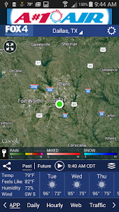 FOX 4 KDFW WAPP- screenshot thumbnail
