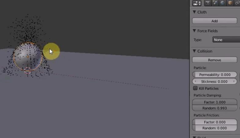 Blender - imagine create express share enjoy