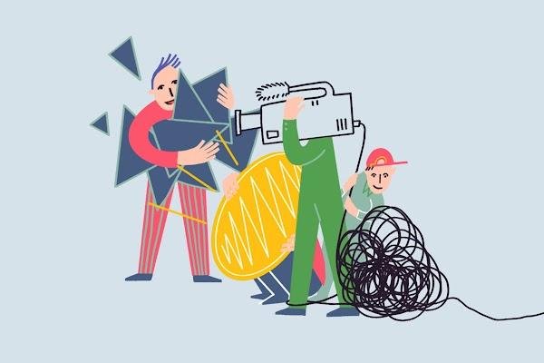 Die neue Videowirtschaft – Wer profitiert wie?