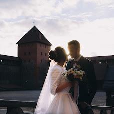 Wedding photographer Natalya Zalesskaya (Zalesskaya). Photo of 24.10.2018