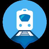 Where is my Train : IRCTC, PNR
