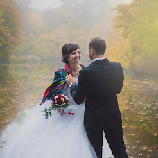 Wedding photographer Yuliya Lutay (id1680119). Photo of 25.10.2015