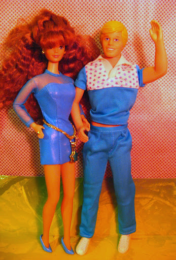 Barbie Super Star IMG_6548