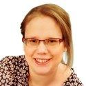 Jessie van Loon, blogcoach en eigenaar van bloggendeondernemers.nl