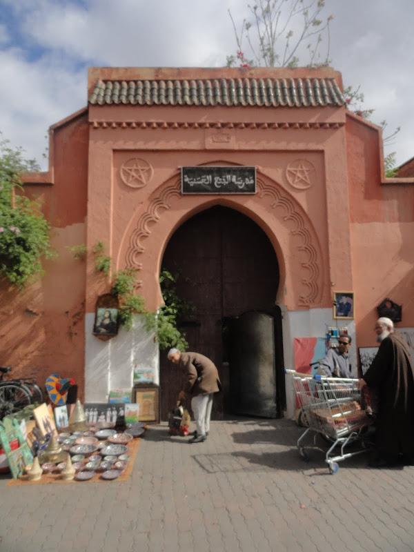 Passeando por Marrocos... - Página 5 DSC08107