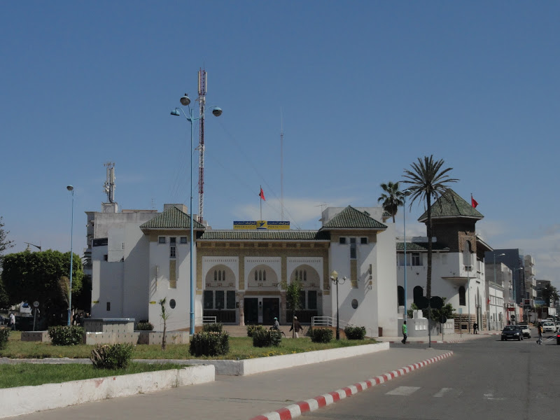 marrocos - Passeando por Marrocos... - Página 6 DSC08919