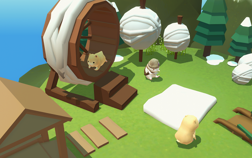 Hamster Village 1.0.4 screenshots 11