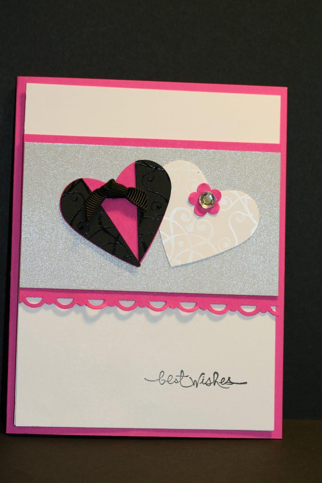 Sabi's blog: creative wedding cards design