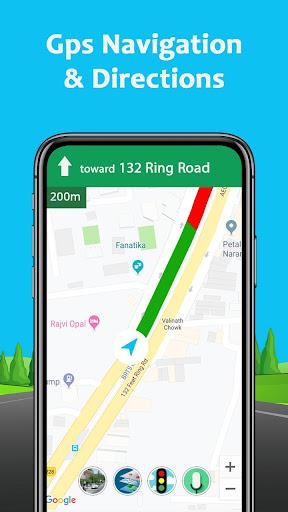 Street View Live Map 2020 - Satellite World Map Apk 1