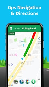 Street View Live Map 2020 – Satellite World Map 2.0 Mod APK Updated Android 1