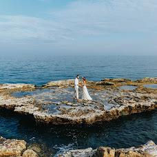 Wedding photographer Vsevolod Kocherin (kocherin). Photo of 04.05.2018