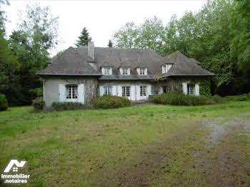Maison 9 pièces 348 m2
