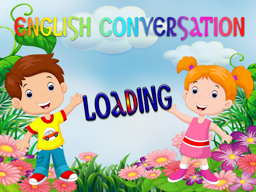 My Talking English conversation 1.0.0 screenshots 9