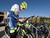 Organisator Ronde van Murcia sluit uitstel van de wedstrijd niet uit