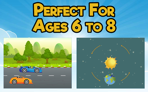 Second Grade Learning Games modavailable screenshots 8
