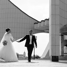 Wedding photographer Yuliya Yaskevich (YuliyaYaskevich). Photo of 23.08.2016