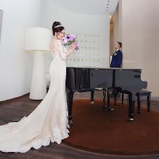 Wedding photographer Evgeniy Svetikov (evgeniy2017). Photo of 24.12.2017