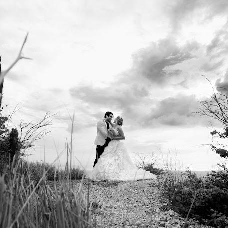 Fotógrafo de bodas Joan Rivero (joanrivero). Foto del 01.06.2016