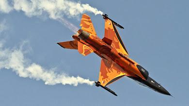 Photo: F-16 (Holandia)