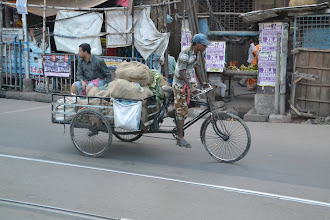 Photo: Kolkata