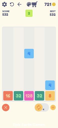 Puzzle Blocks - 6 in 1 - Number Merge Game screenshot 6
