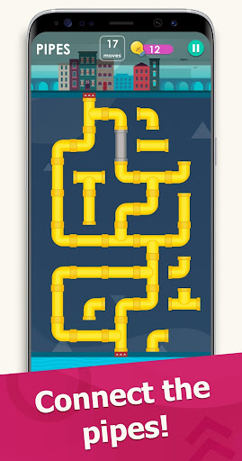 Smart Puzzles - the best collection of puzzles 1.41 screenshots 3