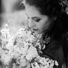 Wedding photographer Anastasiya Rusanova (ovchinnikovafoto). Photo of 20.02.2017